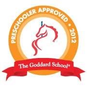 The Goddard School Preschooler Tiny Love