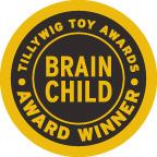 Tillywig Award Tiny Love
