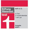 BABY-SAFE plus  SHR II-stiwastest / výsledok testu