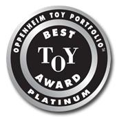Oppenheim Award Tiny Love
