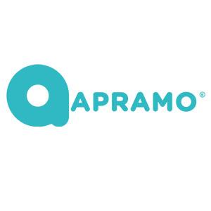 Výsledek obrázku pro apramo logo