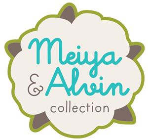 Výsledek obrázku pro Meiya&Alvin logo